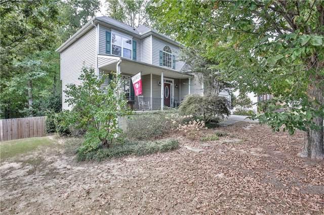 930 Park Place Drive, Loganville, GA 30052 (MLS #6624918) :: The Hinsons - Mike Hinson & Harriet Hinson