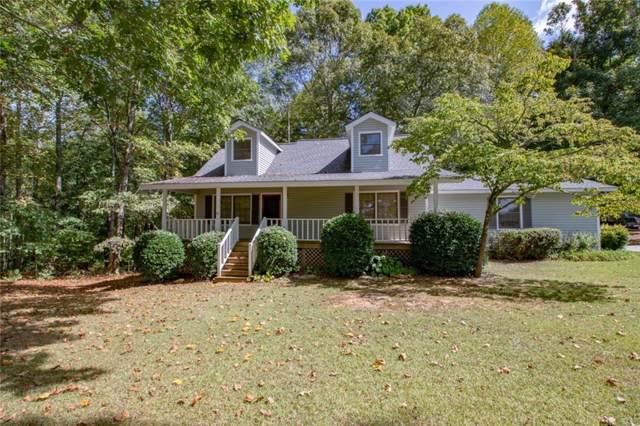 495 Land O Goshen, Clarkesville, GA 30523 (MLS #6624938) :: Kennesaw Life Real Estate