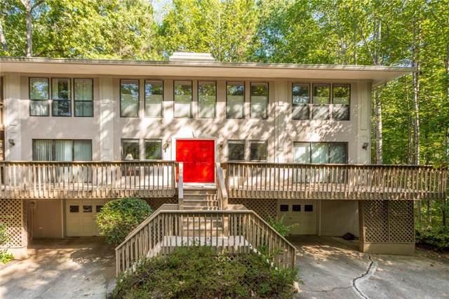 533 Lakeshore Drive, Berkeley Lake, GA 30096 (MLS #6624944) :: North Atlanta Home Team