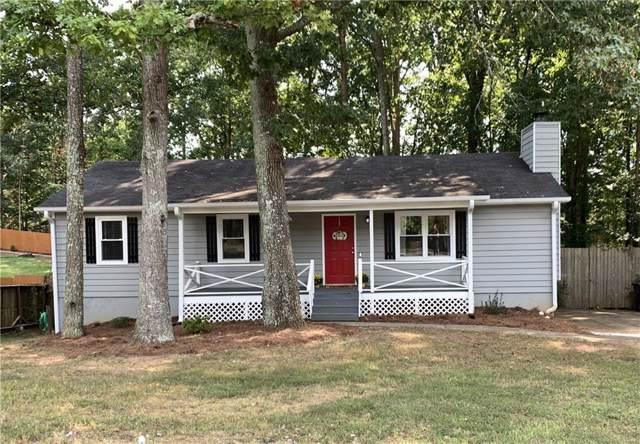 1731 Silver Leaf Court SW, Marietta, GA 30008 (MLS #6624969) :: Charlie Ballard Real Estate