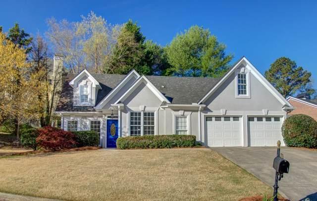 10270 Medridge Circle, Johns Creek, GA 30022 (MLS #6624998) :: North Atlanta Home Team
