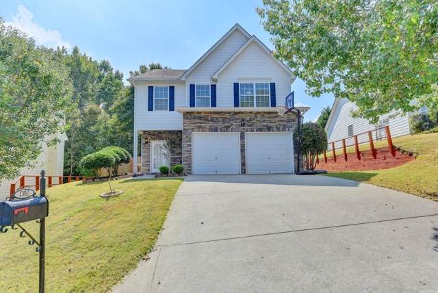 415 Rockbass Road, Suwanee, GA 30024 (MLS #6625011) :: North Atlanta Home Team