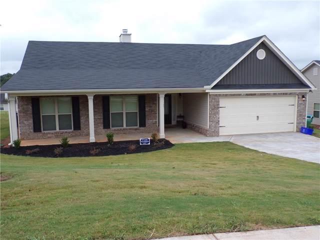 108 Tyra Lane, Jefferson, GA 30549 (MLS #6625034) :: North Atlanta Home Team