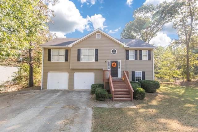 522 Hickeria Way, Winder, GA 30680 (MLS #6625051) :: North Atlanta Home Team