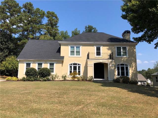 270 Rose Ivy Court, Lawrenceville, GA 30043 (MLS #6625065) :: North Atlanta Home Team