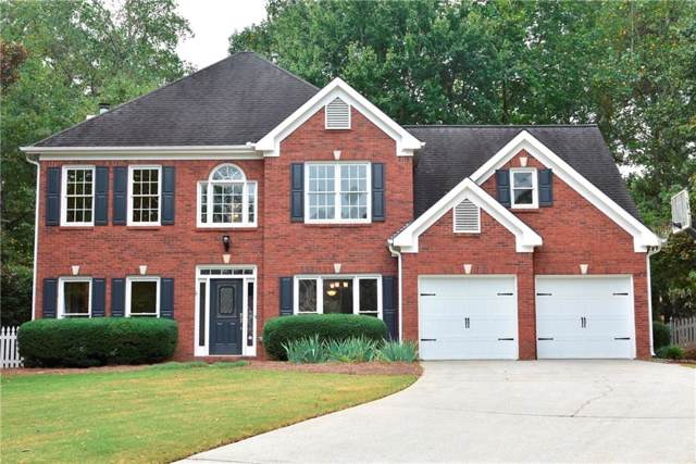 1200 Lea Drive, Roswell, GA 30076 (MLS #6625076) :: North Atlanta Home Team