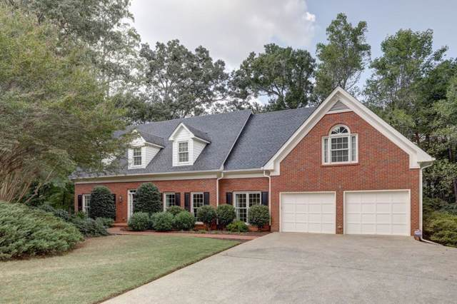 160 Ludwell Court, Johns Creek, GA 30022 (MLS #6625101) :: North Atlanta Home Team
