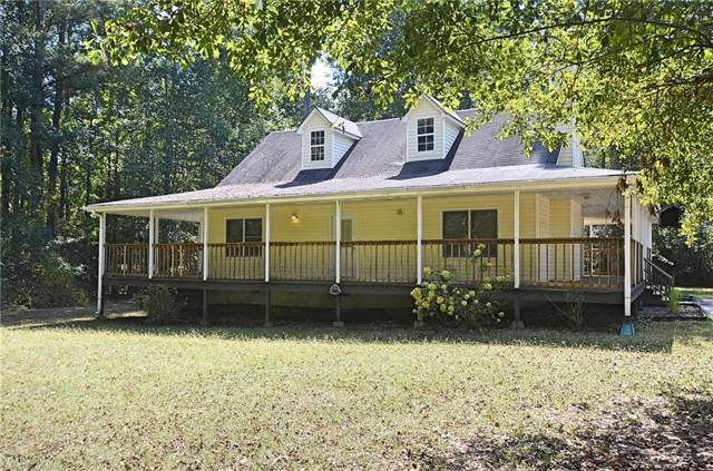11205 Brown Bridge Road, Covington, GA 30014 (MLS #6625104) :: The Heyl Group at Keller Williams