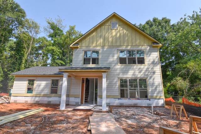 2080 East Drive, Decatur, GA 30032 (MLS #6625114) :: The North Georgia Group