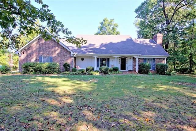 7960 Fayetteville Road, Fairburn, GA 30213 (MLS #6625115) :: North Atlanta Home Team
