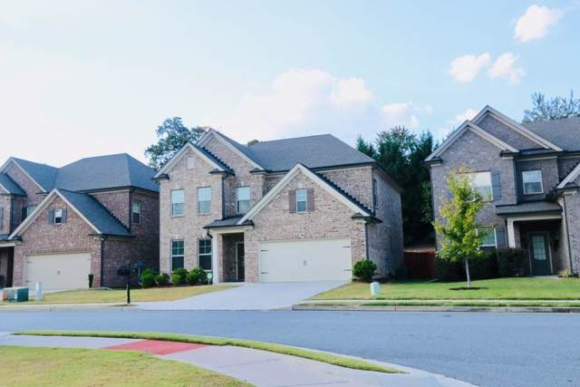 320 Serenity Point, Lawrenceville, GA 30046 (MLS #6625120) :: North Atlanta Home Team