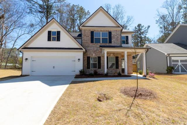 832 Tramore Road, Acworth, GA 30102 (MLS #6625127) :: North Atlanta Home Team
