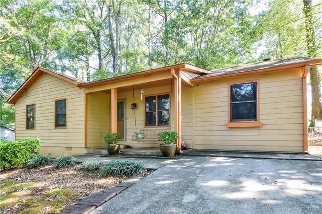 1833 Suwanee Terrace, Lawrenceville, GA 30043 (MLS #6625131) :: North Atlanta Home Team