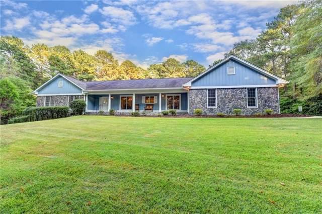 3301 Glencree, Conyers, GA 30012 (MLS #6625136) :: North Atlanta Home Team