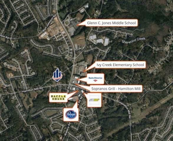 3383 Hamilton Mill Road, Buford, GA 30519 (MLS #6625150) :: North Atlanta Home Team