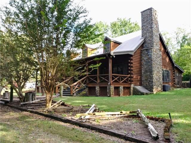 1032 Liberty Hill Road NE, Marietta, GA 30066 (MLS #6625158) :: Kennesaw Life Real Estate