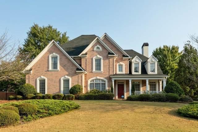 3269 Winthrop Circle, Marietta, GA 30067 (MLS #6625160) :: North Atlanta Home Team