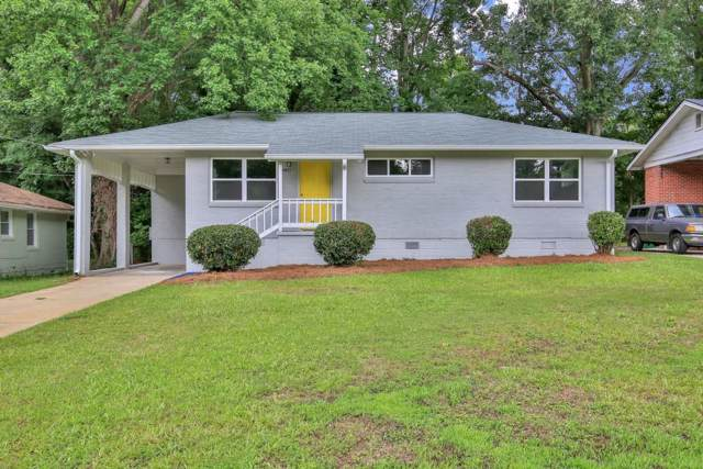3266 Glenco Drive, Decatur, GA 30032 (MLS #6625162) :: North Atlanta Home Team