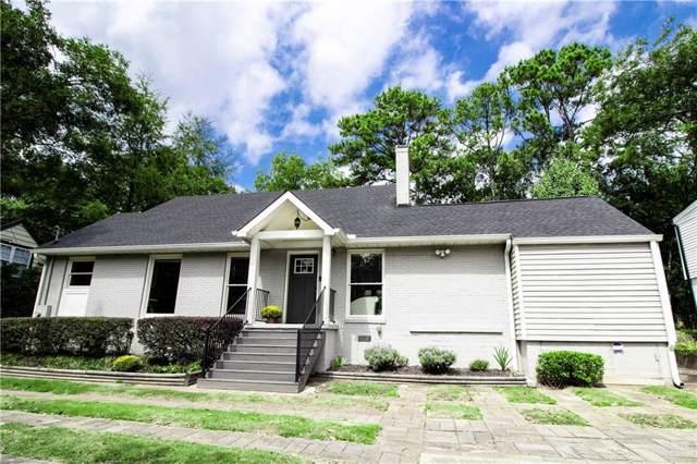 2446 N Decatur Road, Decatur, GA 30033 (MLS #6625163) :: North Atlanta Home Team