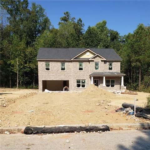 3207 Bellingham Way, Lithia Springs, GA 30122 (MLS #6625173) :: North Atlanta Home Team