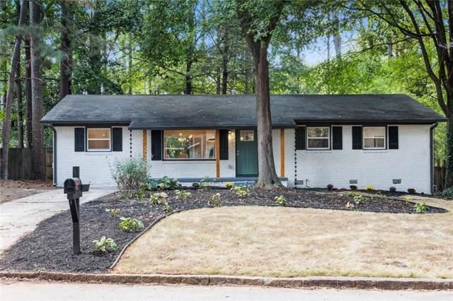 2853 Fantasy Lane, Decatur, GA 30033 (MLS #6625176) :: North Atlanta Home Team