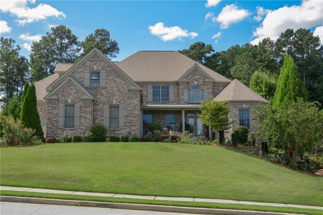 3354 Kylee Dawn Circle, Lawrenceville, GA 30045 (MLS #6625193) :: Iconic Living Real Estate Professionals