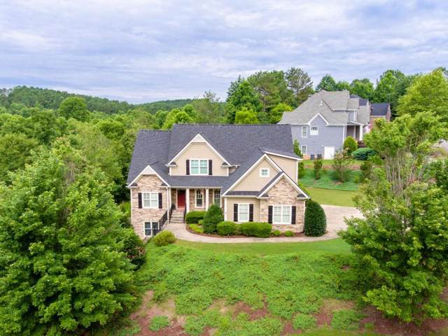 701 Conley Drive, Canton, GA 30115 (MLS #6625198) :: North Atlanta Home Team