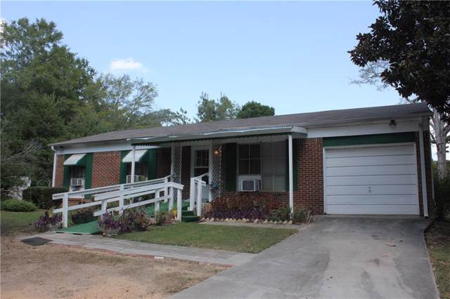 709 Kendall Court, Monroe, GA 30655 (MLS #6625217) :: RE/MAX Paramount Properties