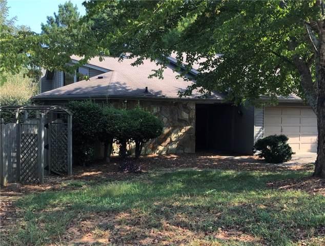 3783 Courtside Terrace, Peachtree Corners, GA 30092 (MLS #6625220) :: North Atlanta Home Team