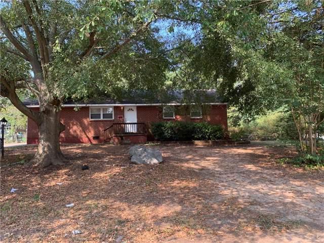 8901 Yarmouth Drive, Jonesboro, GA 30238 (MLS #6625259) :: North Atlanta Home Team