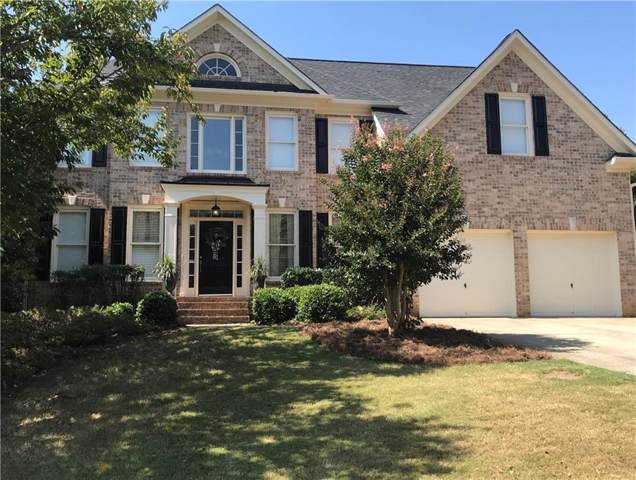 2648 Lake Forest Trail, Lawrenceville, GA 30043 (MLS #6625276) :: North Atlanta Home Team