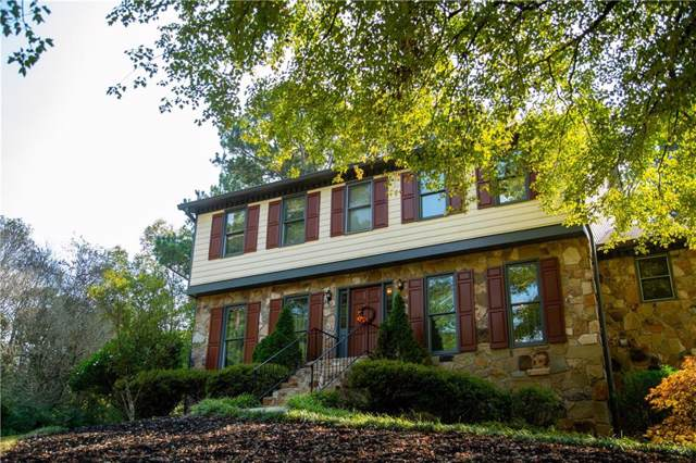 104 Junaluska Drive, Woodstock, GA 30188 (MLS #6625286) :: North Atlanta Home Team
