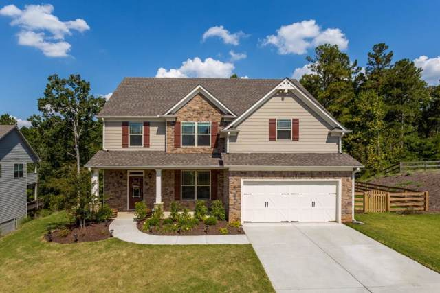 70 White Magnolia Way, Dallas, GA 30132 (MLS #6625288) :: North Atlanta Home Team