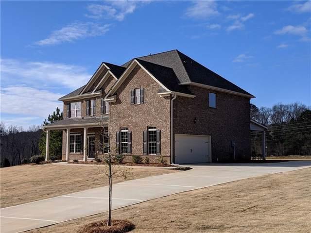 15 Granville Lane, Covington, GA 30016 (MLS #6625295) :: RE/MAX Prestige