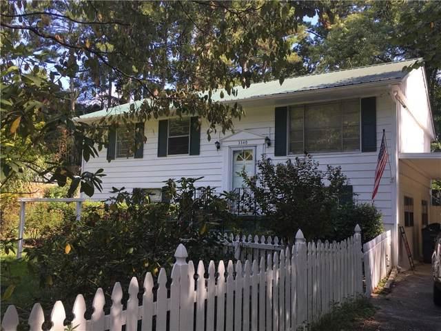 3340 Oakcliff Road, Doraville, GA 30340 (MLS #6625296) :: North Atlanta Home Team
