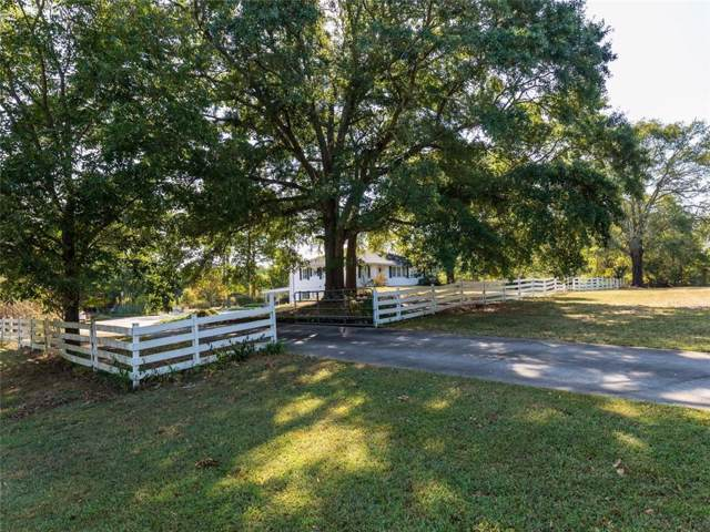 2651 Ho Hum Hollow Road, Monroe, GA 30655 (MLS #6625305) :: Rock River Realty