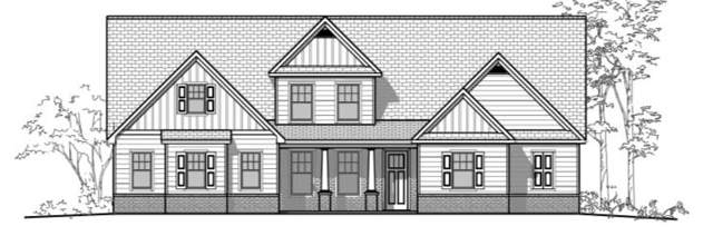 5867 Canterbury Way, Clermont, GA 30527 (MLS #6625309) :: MyKB Partners, A Real Estate Knowledge Base
