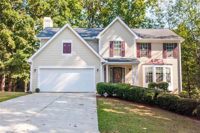 758 Mountain Oaks Parkway, Stone Mountain, GA 30087 (MLS #6625328) :: North Atlanta Home Team