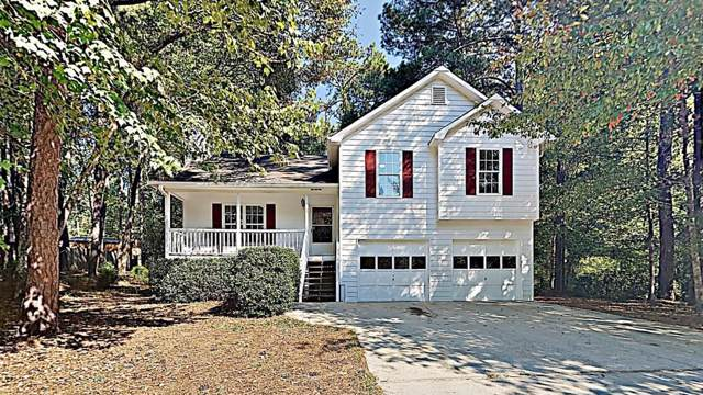 110 Due West Trail, Dallas, GA 30157 (MLS #6625355) :: North Atlanta Home Team