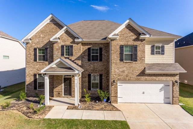 425 Hinton Chase Parkway, Covington, GA 30016 (MLS #6625359) :: The Heyl Group at Keller Williams