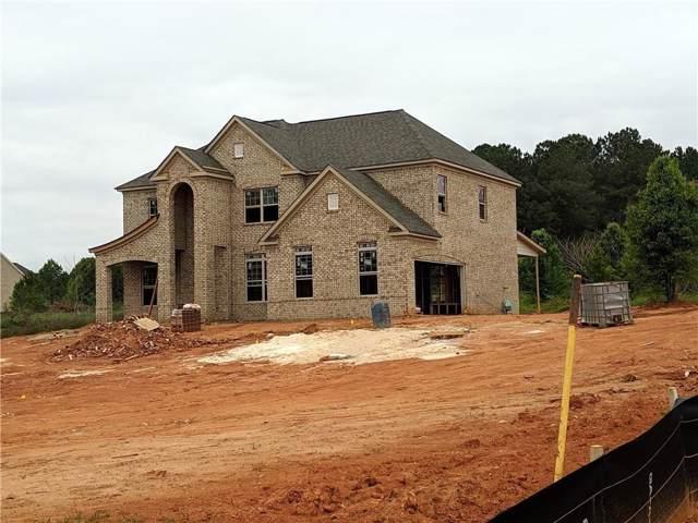 125 Barcelona Drive, Covington, GA 30016 (MLS #6625360) :: North Atlanta Home Team