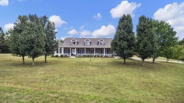 825 Swain Road, Commerce, GA 30529 (MLS #6625364) :: North Atlanta Home Team