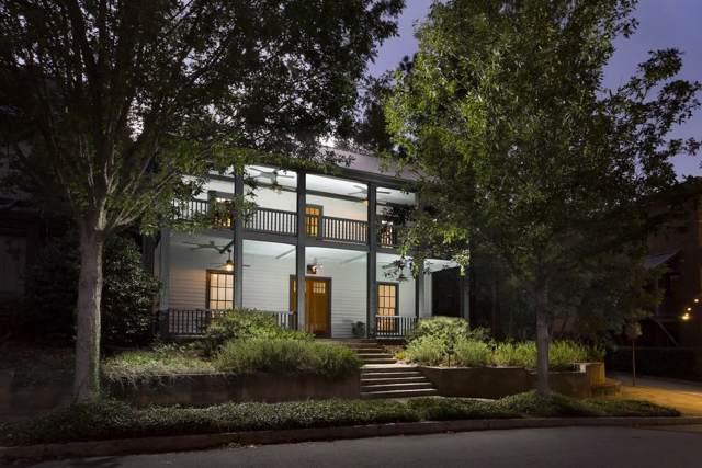 9056 Selborne Lane, Chattahoochee Hills, GA 30268 (MLS #6625378) :: The Heyl Group at Keller Williams