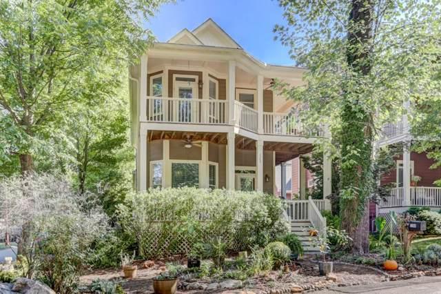 2289 Paul Avenue, Atlanta, GA 30318 (MLS #6625407) :: Kennesaw Life Real Estate