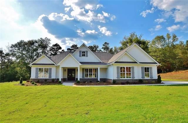 4823 Plantation Overlook, Gainesville, GA 30506 (MLS #6625408) :: North Atlanta Home Team