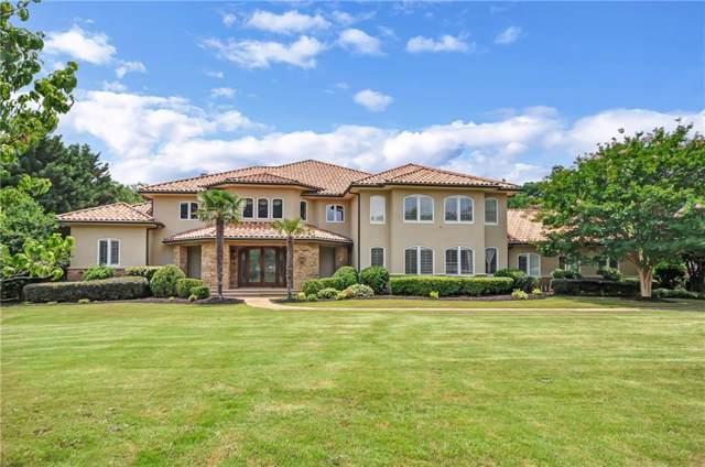 1513 Bullard Road, Powder Springs, GA 30127 (MLS #6625439) :: Kennesaw Life Real Estate