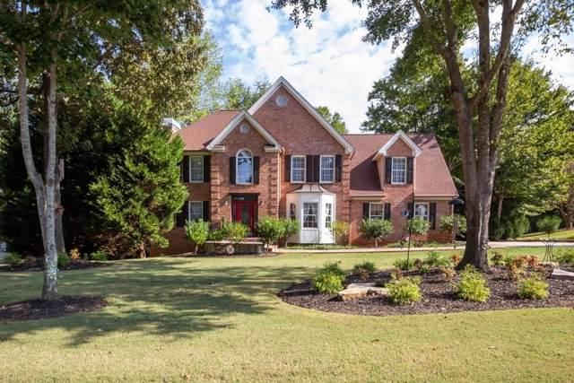 9385 Grace Lake Drive, Douglasville, GA 30135 (MLS #6625443) :: North Atlanta Home Team