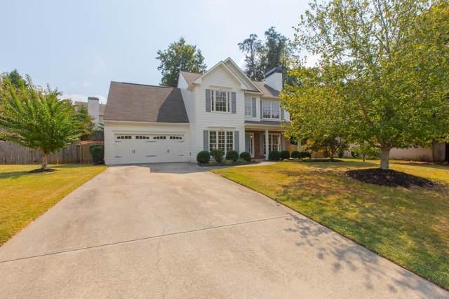 1755 Clayton Circle, Cumming, GA 30040 (MLS #6625447) :: Charlie Ballard Real Estate