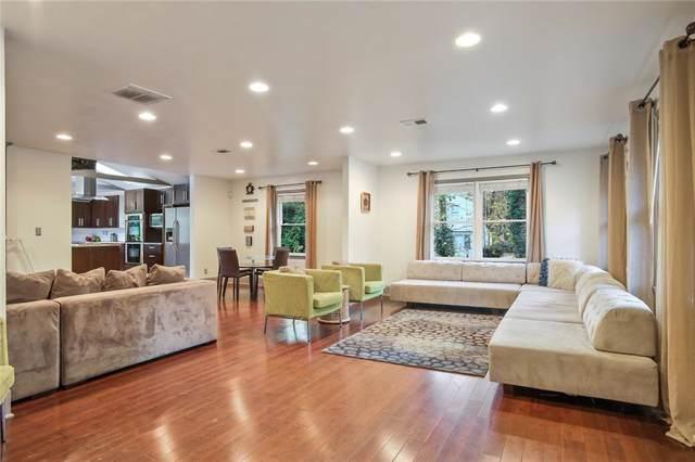 3131 Dale Drive NE, Atlanta, GA 30305 (MLS #6625450) :: Path & Post Real Estate