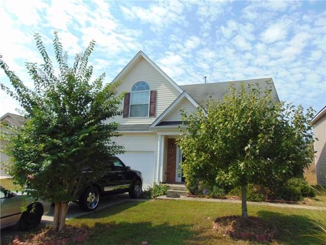 955 Buloxi Boulevard, Riverdale, GA 30296 (MLS #6625466) :: North Atlanta Home Team
